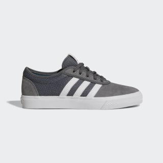 Tênis Adiease GREY FOUR F17/FTWR WHITE/REAL TEAL S18 CQ1063