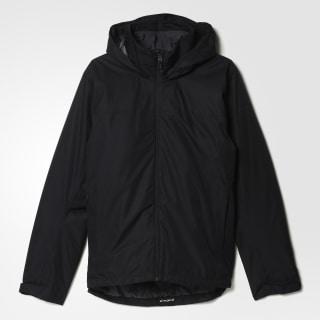 Утепленная куртка Wandertag black AP8335