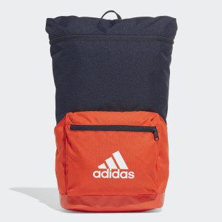 4CMTE Backpack Legend Ink / Active Orange / White DY4892