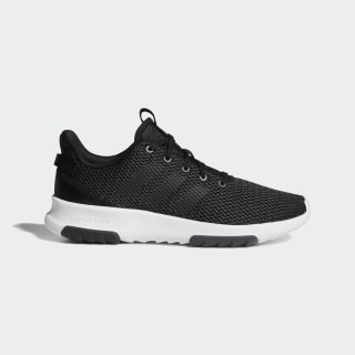 Cloudfoam Racer TR Shoes Utility Black / Core Black / Cloud White DA9306