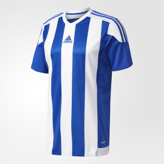 Camisa Listrada 15 BOLD BLUE/WHITE S16138