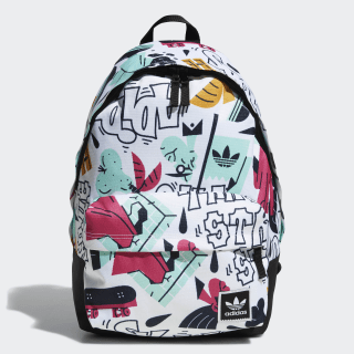 Mochila Bill Multicolor DU8294