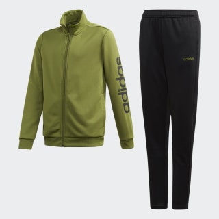 Track Suit Tech Olive / Black EI7959