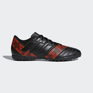 Guayos Nemeziz Tango 17.4 Césped Artificial CORE BLACK/CORE BLACK/SOLAR RED CP9059