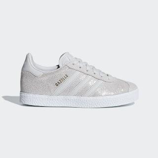 Gazelle Schuh Ftwr White / Grey One / Ftwr White F34561