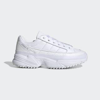 Кроссовки Kiellor Cloud White / Cloud White / Cloud White EH3109