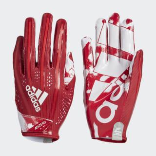 Adizero 5-Star 7.0 Tagged Gloves Red CJ9090
