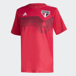 70 YEARS SPFC JSY Y Power Red / White EV6202