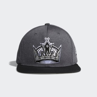 Kings Snapback Heathered Grey Hat Multi CY0484