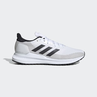 Кроссовки для бега Solar Blaze ftwr white / ftwr white / core black EF0810