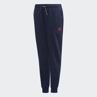 Arsenal Sweat Pants Collegiate Navy / Scarlet EH5619