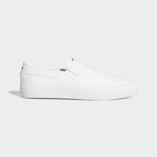 3MC Slip-on Shoes Cloud White / Cloud White / Core Black EG2638