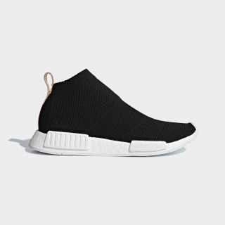 NMD_CS1 Primeknit sko Core Black / Core Blue / Ftwr White AQ0948