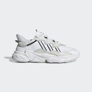 OZWEEGO Shoes Cloud White / Grey Two / Core Black FV2555