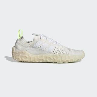F/22 Primeknit Shoes Cloud White / Cloud White / Grey DB2712