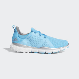 Chaussure Climacool Cage Bright Cyan / Bright Blue / Silver Metallic BB8021
