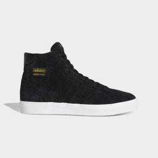 Basket Profi Shoes Core Black / Core Black / Gold Metallic FW3105