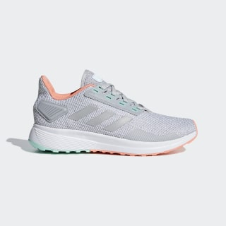 Tenis DURAMO 9 GREY TWO F17/GREY TWO F17/CHALK CORAL S18 BB7006