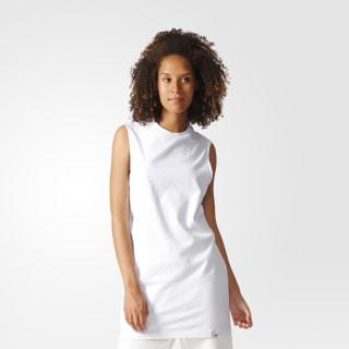 Майка XbyO white BK2294