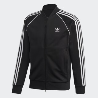 SST Track Top Black CW1256