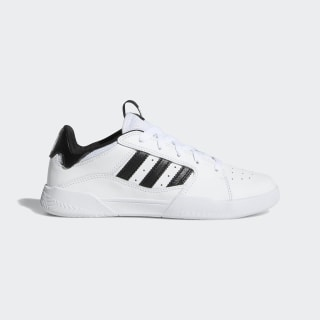 Zapatillas VRX LOW J FTWR WHITE/CORE BLACK/FTWR WHITE B43778