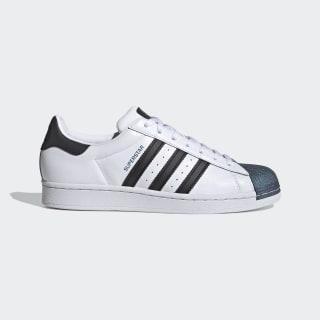 Sapatos Superstar Cloud White / Core Black / Cloud White FW6387