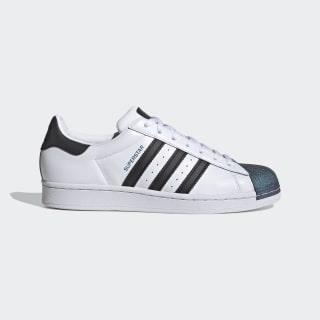 Superstar Schuh Cloud White / Core Black / Cloud White FW6387