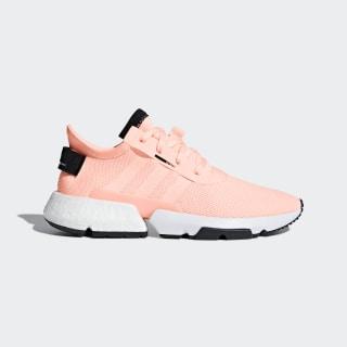POD-S3.1 Shoes Clear Orange / Clear Orange / Core Black B37364