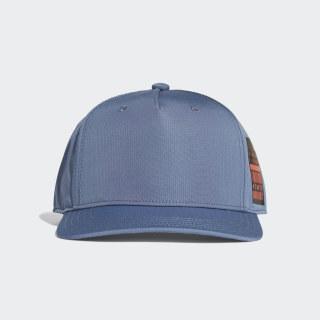 Gorra H90 ID CAP tech ink/black/active orange DZ8954