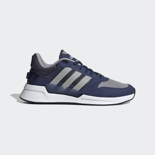 Tênis Run 90s Dark Blue / Light Granite / Legend Ink EF2647