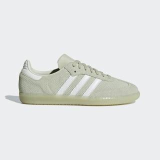 Samba OG Shoes Aero Green / Aero Green / Ftwr White B44685