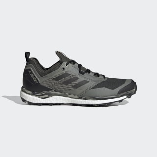 Terrex Agravic XT Trail Running Shoes Legend Earth / Core Black / Feather Grey EG3051