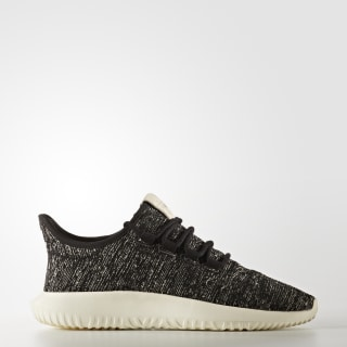 Кроссовки Tubular Shadow core black / clear brown / off white BB6370