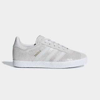 Кроссовки Gazelle ftwr white / grey one f17 / ftwr white F34555