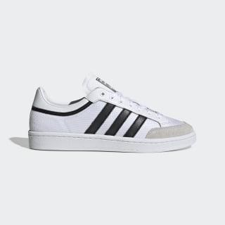 Chaussure Americana Low Cloud White / Core Black / Cloud White FU9510