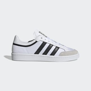 Scarpe American Low Cloud White / Core Black / Cloud White FU9510