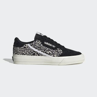 Continental Vulc Shoes Core Black / Cloud White / Off White EG4583