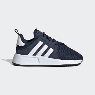 X_PLR Shoes Collegiate Navy / Cloud White / Core Black EE7361