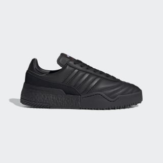 adidas Originals by AW B-Ball Soccer Shoes Core Black / Core Black / Core Black EG0903