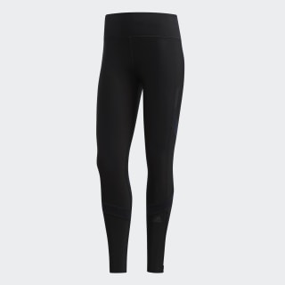 How We Do Climaheat Tights Black CY5830