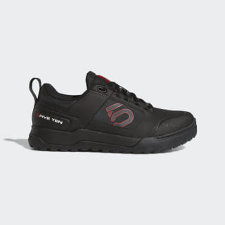 Chaussure de VTT Five Ten Impact Pro Core Black / Carbon / Red BC0711