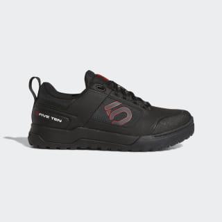Sapatos de BTT Impact Pro Five Ten Core Black / Carbon / Red BC0711