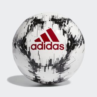 adidas Glider 2 Ball White / Power Red / Black DZ2062