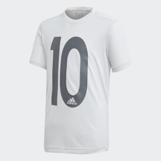Messi Icon Jersey Grey One DV1320
