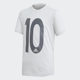 Playera Messi Icon Grey One DV1320