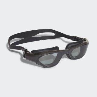 persistar 180 unmirrored swim goggle Smoke Lenses / Utility Black / Utility Black BR1130
