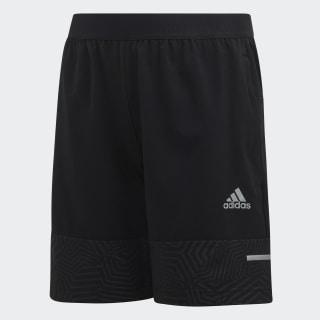 Run Shorts Black ED6349