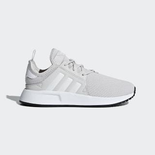 X_PLR Shoes grey one f17 / ftwr white / ftwr white AQ1777