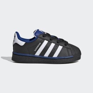 Superstar Shoes Core Black / Cloud White / Collegiate Royal FV3662