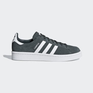 Campus Shoes Grey /  Ftwr White  /  Ftwr White CG6644